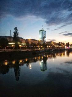 6 BEST FREE Things to do in Vienna during the Summer - Go Restless Wiener Schnitzel, Music Do, Warm Spring, Architecture Old, Free Things To Do, Summer Heat, Summer Months, Vienna, Marina Bay Sands