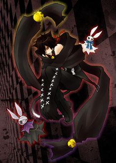 Pandora Hearts, Cheshire Cat