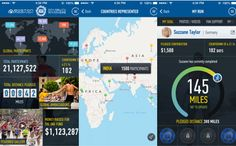 B.A.A. Launches Boston Marathon Mobile App - this is so cool!