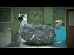 When a Skittles Cloud feels under the weather, it's time to pay a visit to the vet. And when you get to the vet, with a cloud for a pet, absurdness reaches a whole new level. Skittles never lets you down. Make sure to check out the other 2 video's by clic Feeling Under The Weather, Ads Creative, Advertising Ads, Some Pictures, Videos, Lions, Clouds, Pets, Youtube