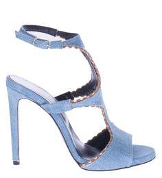 Jean Πέδιλα Με Τακούνι LE TROIS GARCONS  TP-UG-FT13-0139-2 Heels, Fashion, Moda, La Mode, Shoes High Heels, Fasion, Fashion Models, Heel, Trendy Fashion