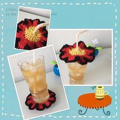 Diese Blume in 3 D Optik ist auf jeder Fan-Party der absoluter Knüller. Es steht die EM vor der Tür, also ran an die Nadel. Diese Blume in Deutschland Optik kann prima als Getränkeabdeckung genutzt werden und zum Fussball seid Ihr und Eure Gäste damit