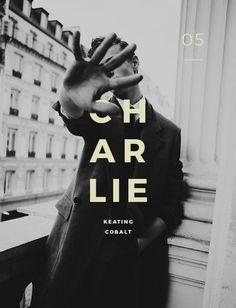 Charlie Keating Cobalt
