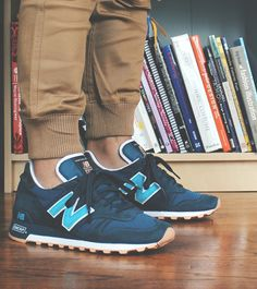 unstablefragments: New Balance 1300