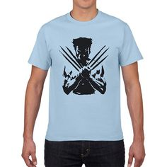 X-Men Wolverine Aka Logan T Shirt