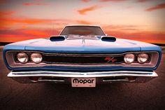 1969 Dodge Coronet R/T - by Gordon Dean II