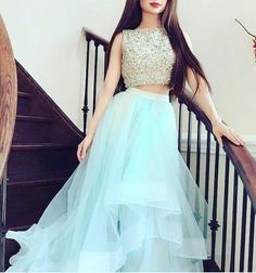 Miss Bushra Kakar Indian Wedding Gowns, Indian Gowns Dresses, Indian Fashion Dresses, Dress Indian Style, Indian Designer Outfits, Indian Outfits, Designer Dresses, Fashion Outfits, Ethnic Outfits