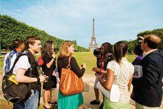 ACIS Educational Tours: Trip to Paris