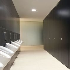 Photo of Stratum toilet cubicles