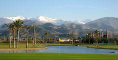 Los Moriscos Golf Club, Motril, Granada (Spain)