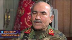 هشدار رئیس ستاد ارتش افغانستان: نظام ایران به طالبان تجهیزات نظامی میدهد http://ift.tt/2wj4C8D  #در_تی_وی را در تلگرام دنبال کنید  @DORRTV #هشدار #رئيس #ستاد #ارتش #افغانستان #نظام #ايران #طالبان#تجهيزات #نظامي