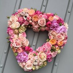 Amanda Randell | Mrs Jutson Photography Funeral Flower Arrangements, Funeral Flowers, Floral Arrangements, Valentine Day Wreaths, Valentine Day Crafts, Valentines, Deco Floral, Arte Floral, Dried Flower Wreaths