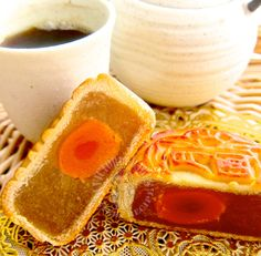 single yolk lotus mooncake (10s 100gsize)