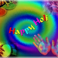Happy Holi Poems 2013 in English | Best Collection