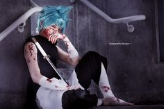 soul eater cosplay black star - Google Search