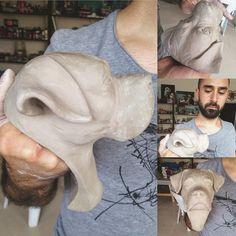 Cane Corso @alierdalinan #canecorso #dog #sculpture #ceramics #clay #art #artist #artstudio #fineart #instagood #instadaily #köpek #hayvan #heykel #seramik #sanat #7renksanatatölyesi @7renksanatatolyesi http://turkrazzi.com/ipost/1517729427721593415/?code=BUQDt-MgKJH