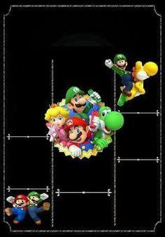 Super Mario Birthday, Mario Birthday Party, Mario Party, Super Mario Bros, 5th Birthday, Birthday Party Invitations, Birthday Parties, Mario Bros., Birthdays
