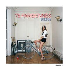 Les Nereides et N2 Journal Baudouin 75 Parisiennes 10