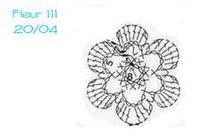 OM 2016 fleur n°111