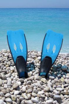 Snorkel Fin Care Guide