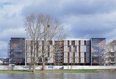 Gallery of Renovation and Extension of the Hameln County Hospital / Nickl & Partner Architekten - 1