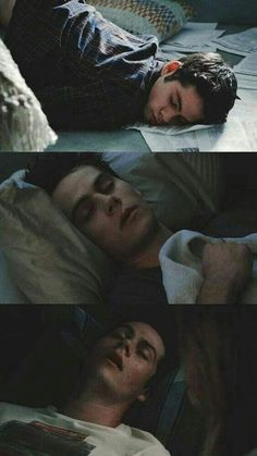 Image discovered by . Find images and videos about teen wolf and stiles stilinski on We Heart It - the app to get lost in what you love. Stiles Teen Wolf, Teen Wolf Boys, Teen Wolf Dylan, Teen Wolf Cast, Teen Wolf Stydia, Scott Mccall, Mtv, Dylan O'brian, Dylan Thomas