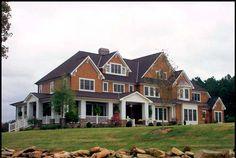 Craftsman House Plan 87640 Elevation photo 87640-p7.jpg (600×402)