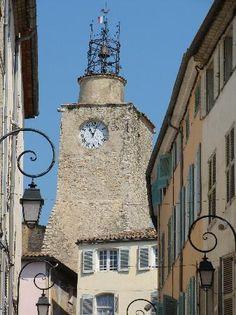 Lorgues France