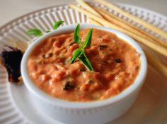 Pastinha de tomate com alho negro | BistroBox - Descubra novos sabores
