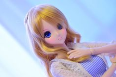 Smart Doll Kizuna Yumeno by pierrotferd