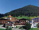 Hotel Thaneller Sommer