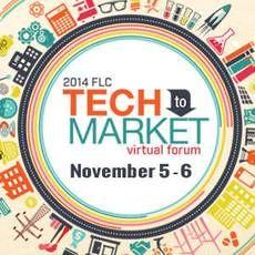 2014 FLC Tech-to-Market Virtual Forum Tech, Events, Marketing, Technology