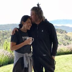 Does Chip Gaines Have a Man Bun?