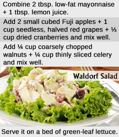 Low-purine Diet Recipes for Gout