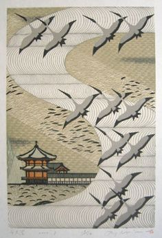 Benten-do  by Ray Morimura