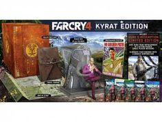 Far Cry 4 Kyrat Edition para PS3 - Ubisoft