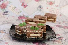 Jaffa u oblatnama Place Card Holders, Cake, Recipes, Gardening, Pie Cake, Cakes, Food Recipes, Garten, Rezepte