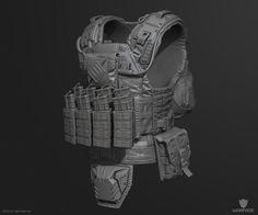 Denis Didenko - Armor