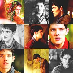 Merlin!!! control your face please <3