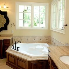 Bathroom Ideas - Bathroom Decorating and Designs - Good Housekeeping