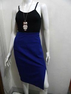 """wengpot Nwot EXPRESS stretchy hi - waist skirt waist : 30-32"""""""