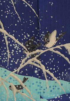 日本人の自然観や感性を表した「きものの文様」展開催の写真4