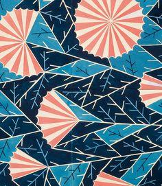 Antonín Kybal: the Legacy of Czech Modernist Textile Design by Adam Štěch