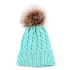 kaiCran Newborn Baby Cotton Cap Soft Turban Toddler Rabbit Hospital Hat Ear Hat for Boys Girls