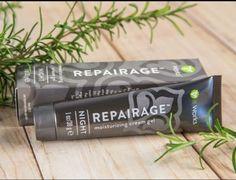 It Works Repairage  Im Schlaf  auf natürliche Weise Falten reduzieren