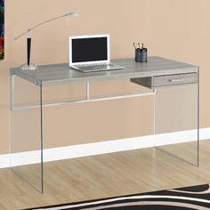 Monarch Specialties Inc. Computer Desk | AllModern