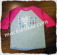 LOVE this Printed Design!  😻😻 Now Available in Kid's Sizes!  Separate Listing for Adults! 👉👉http://bit.ly/2Cl1onS  #mackieshae #custom #weshipforfree
