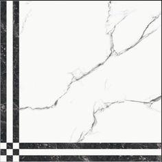 Millennium Tiles 600x600mm Brilliante HD Digital Glossy - Angel Bianco - Series