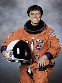 Franklin Ramon Chang Diaz; STS-61C, STS-34, STS-46, STS-60, STS-75, STS-91, STS-111