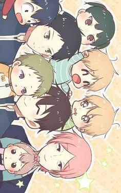 Gakuen Babysitters || Cr: ぴっとこ